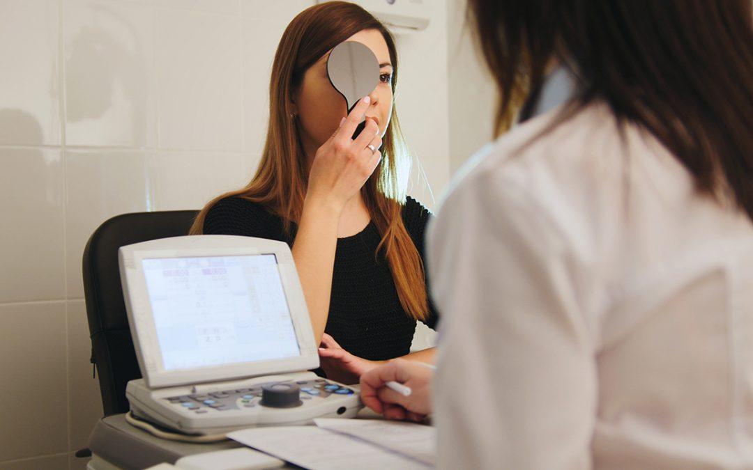 ¡La terapia visual para adultos también es eficaz!