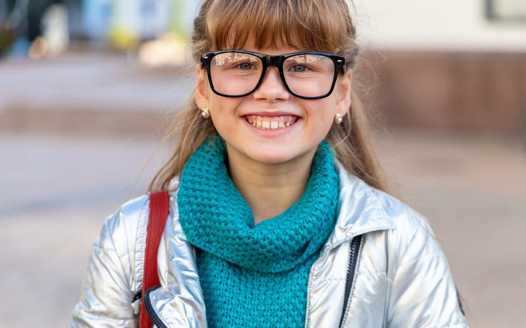 Nuevas lentes MyoSmart de Hoya para la corrección de la miopía